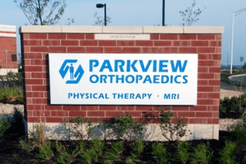 Main Home - Parkview Orthopaedic Group